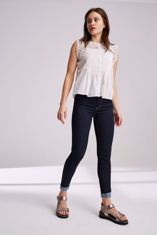 Levi's® Mile High Super Skinny Jeans