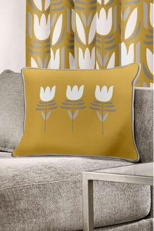Haldon Cushion by Fusion