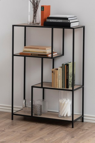 Seaford Mid Shelf By Actona
