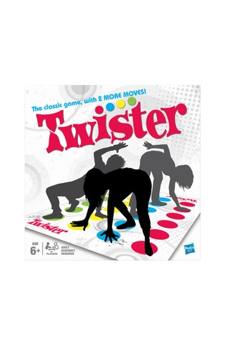 TWISTER®
