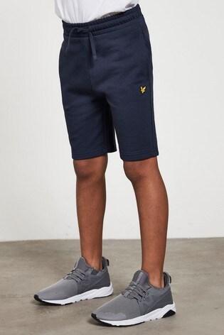 Lyle & Scott Boys Jersey Shorts