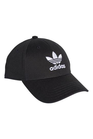 adidas originals Black Classic Cap