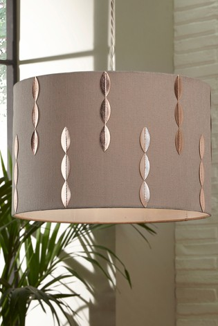 Village At Home Louie Pendant Shade