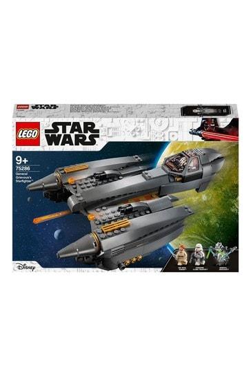 LEGO 75286 Star Wars General Grievous's Starfighter Set