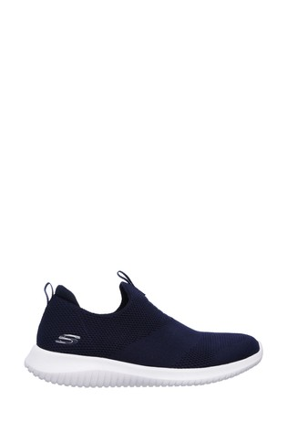 Skechers® Blue Ultra Flex First Take Trainers