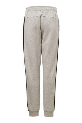 adidas Grey Essential Joggers