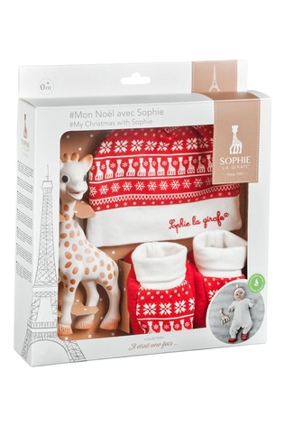 My Christmas With Sophie Gift Set