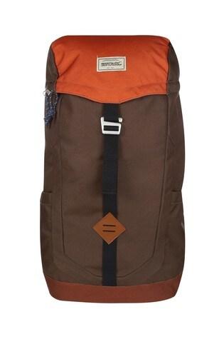 Regatta Brown Stamford 25L Backpack