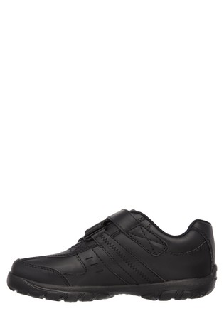 Skechers® Kids Black Grambler Shoe