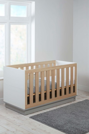 Urban Cot Bed By East Coast