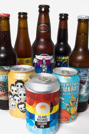 3 Month Craft Beer Subscription by Activity Superstore
