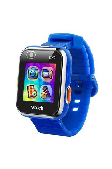 VTech Kidizoom® Smart Watch DX2 Blue 193803