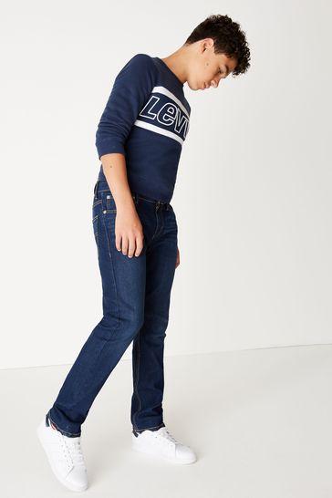 Levi's® Kids 511 Slim Fit Jean