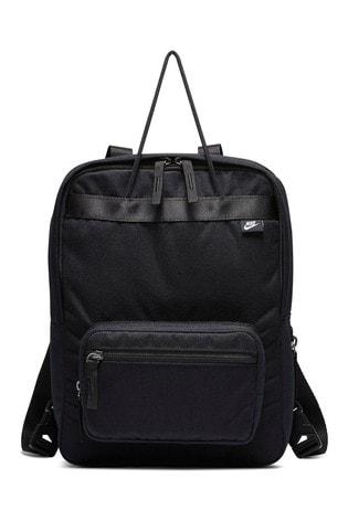 Nike Black Tanjun Backpack