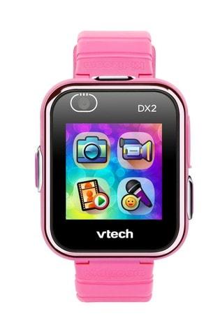 VTech Kidizoom® Smart Watch DX2 Pink 193853