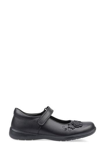 Start-Rite Black Wish Shoes