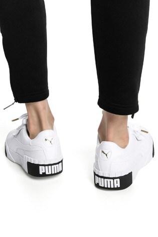Puma® Nubuck Cali Trainers