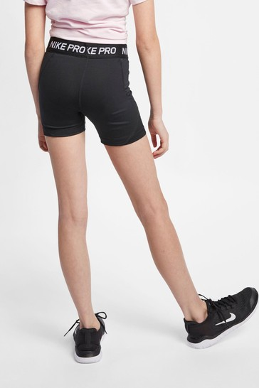 Nike Pro Training Boy Short