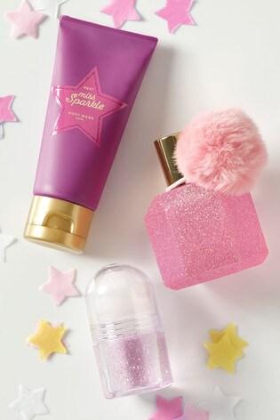 Miss Sparkle Light Eau De Toilette 50ml Gift Set