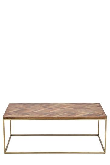 Nikita Coffee Table By Design Décor
