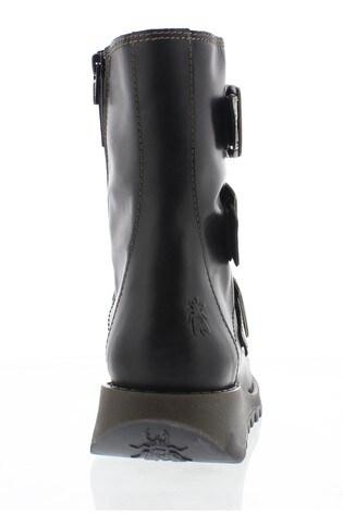 Fly London Biker Boots