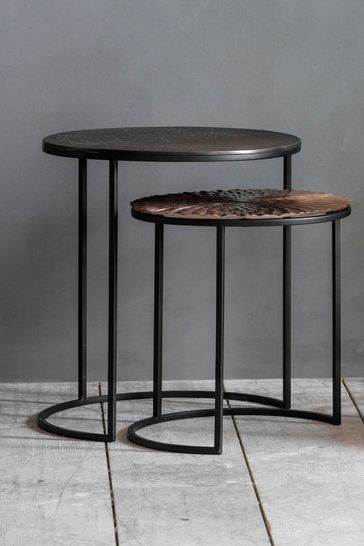 Limosa Nest Of Tables By Hudson Living