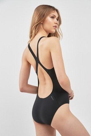 adidas Black Badge Of Sport Swimsuit