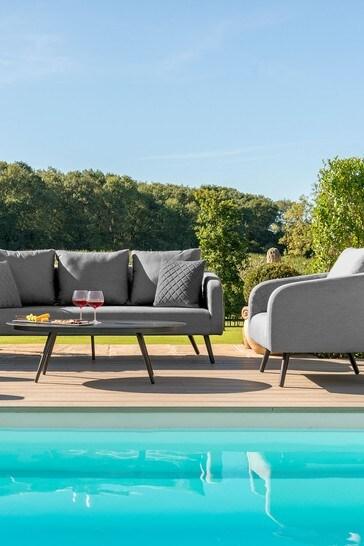 Ambition Sofa Set By Maze Rattan