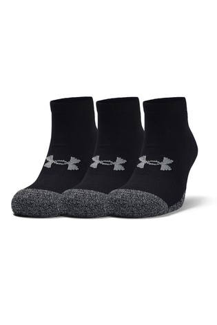 Under Armour Ankle Socks Three Pack