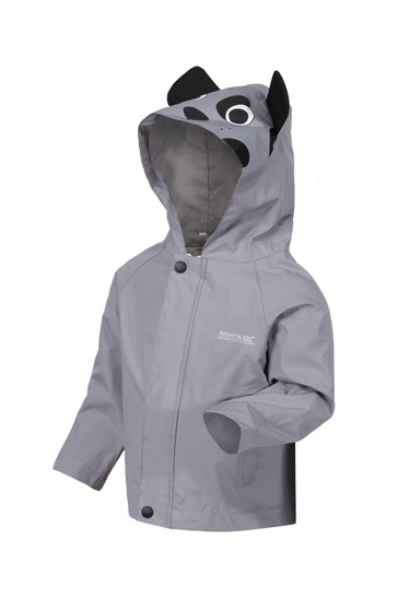 Regatta Animal Waterproof Shell Character Jacket