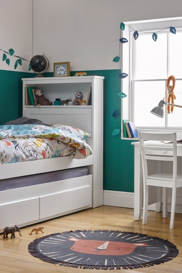 Butterworth Captains Bed By The Children's Furniture Company