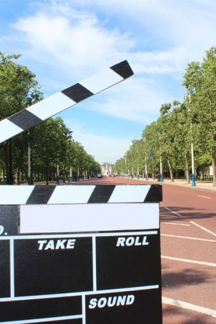 Hero & Superhero Film Walk Of London For Two Gift Experience by Virgin Experience Days