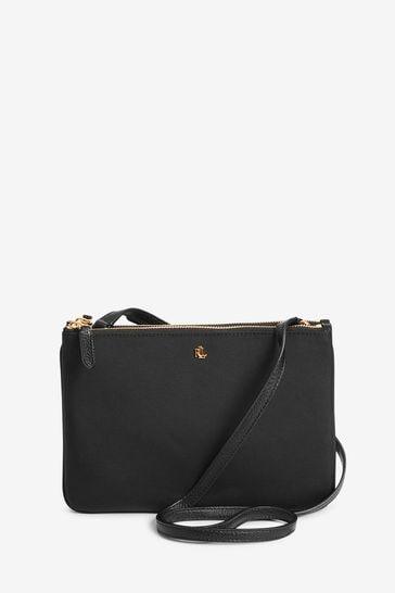 Lauren Ralph Lauren® Nylon Carter Cross Body Bag