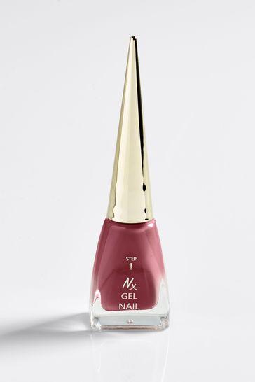 NX Gel Nail Polish