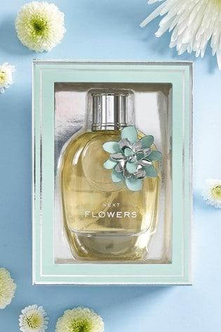 Flowers Eau De Parfum 100ml