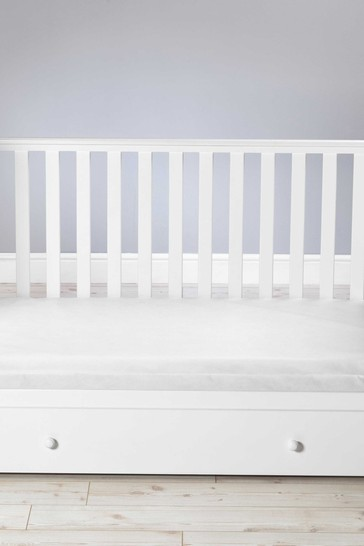 Cotbed Mattress By East Coast