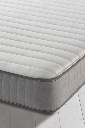 Silentnight Miracoil Sprung Kids Mattress
