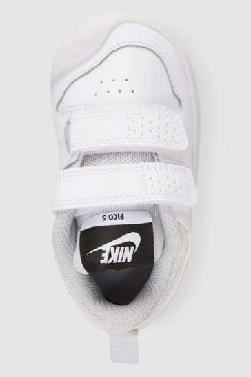 Buy Nike Pico 5 Infant Trainers from