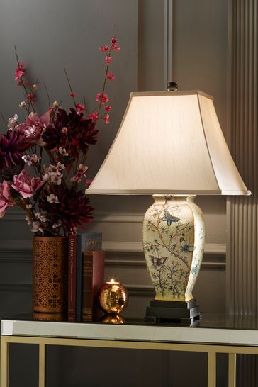 Village At Home Admiral Table Lamp