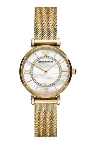 Emporio Armani Gianni T Bar Watch