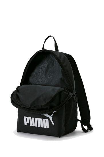 Puma® Black Phase Backpack
