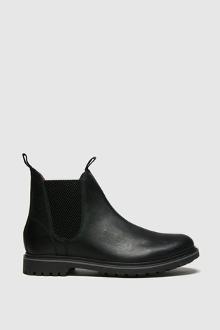 Schuh Black Dylan Chelsea Boots