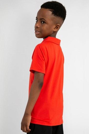 Calvin Klein Golf Newport Junior Poloshirt