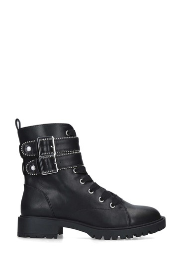 Miss KG Black Hippy Boots