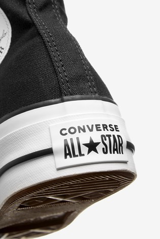 Buy Converse Platform Lift Chuck Taylor