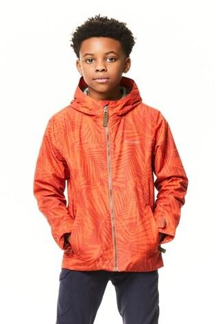 Craghoppers Orange Landry Jacket