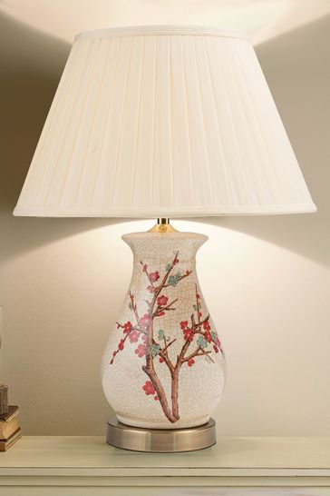 Village At Home Lennox Table Lamp