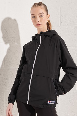 Superdry Sportstyle Cagoule Jacket