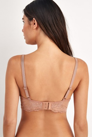 Triumph® Copper Amourette Charm Wired Bra