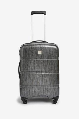 Grey Medium San Carlos Suitcase